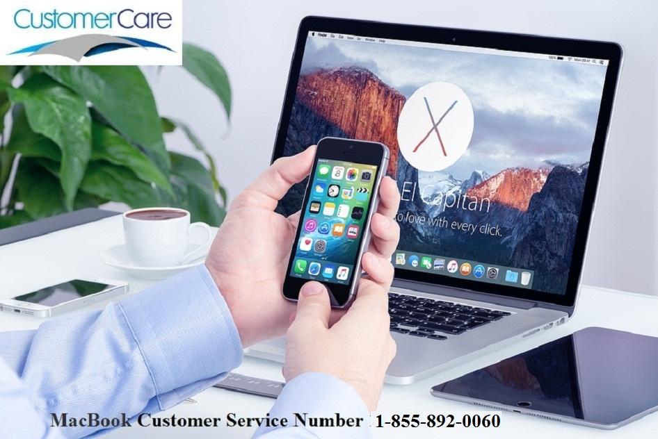 MacBook Help Number